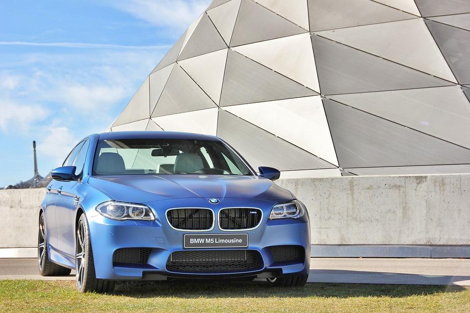 części do BMW 5